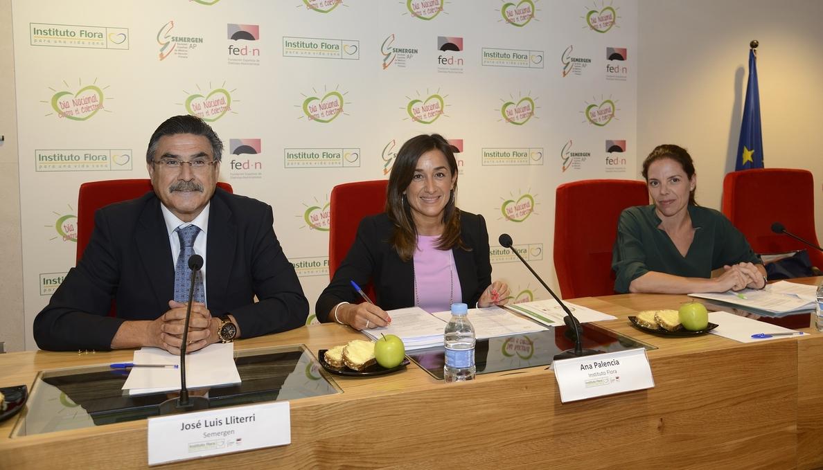 El colesterol, el asesino silencioso que afecta al 50% de los españoles