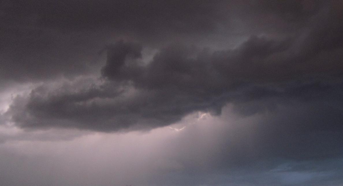 El norte de la provincia de Cáceres continúa este jueves en alerta amarilla por lluvias