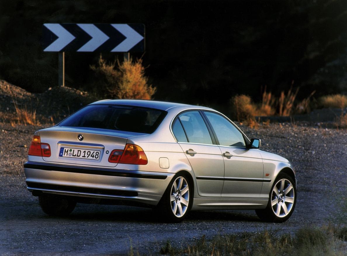 BMW amplía hasta 2017 el contrato de Friedrich Eichiner