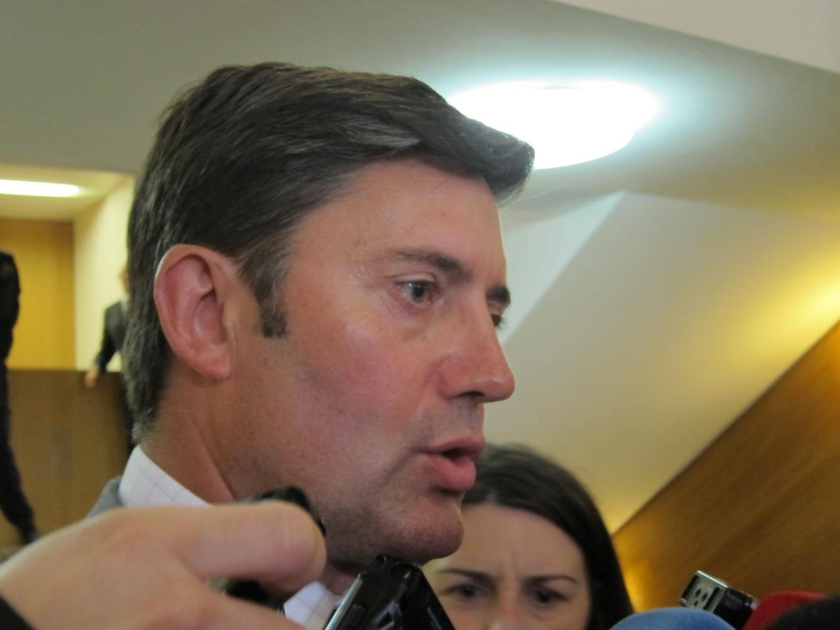 Delegado de Gobierno ve «por buen camino» las investigaciones sobre el asalto a la casa rectoral de Padrón (A Coruña)