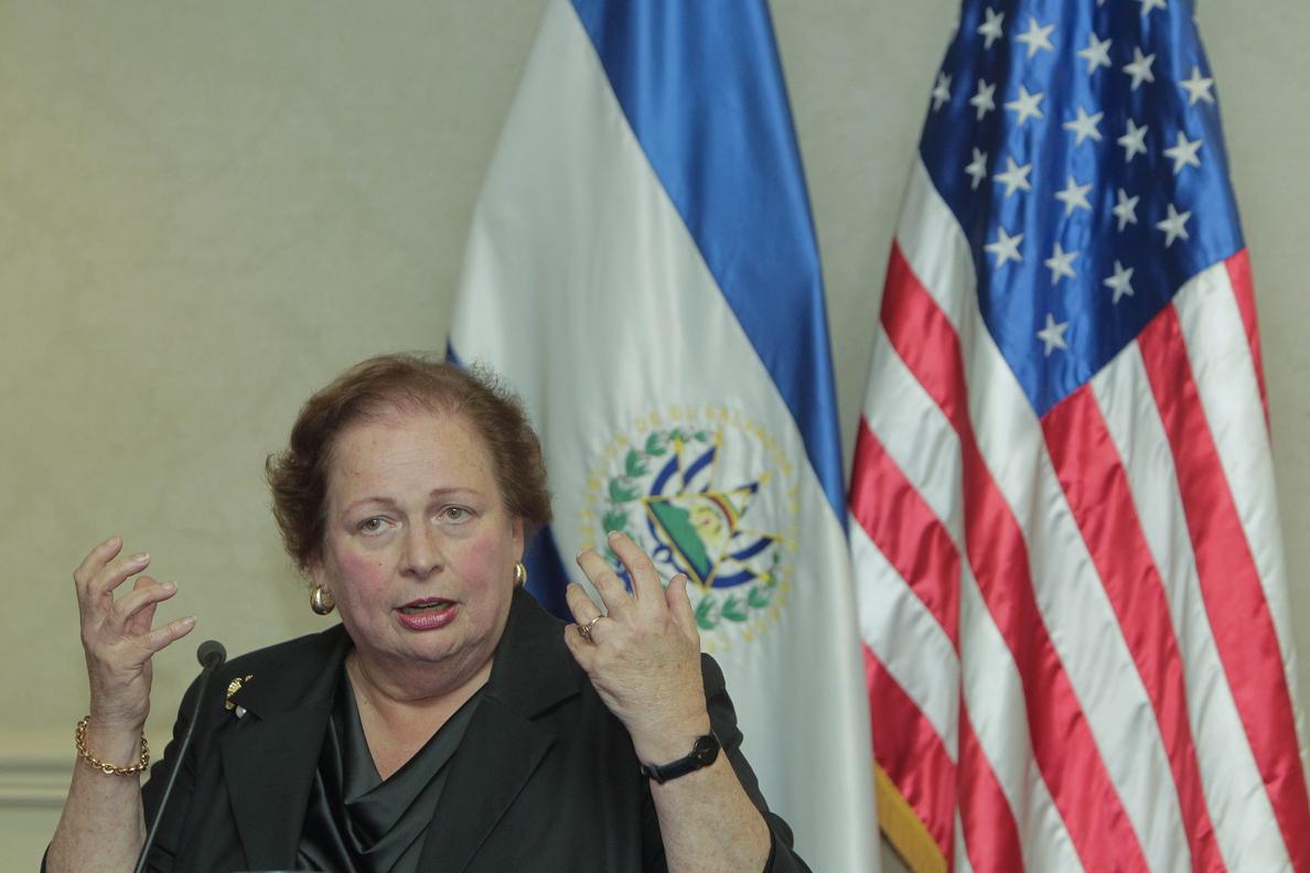 EE.UU. anuncia un próximo desbloqueo de 277 millones de dólares para El Salvador
