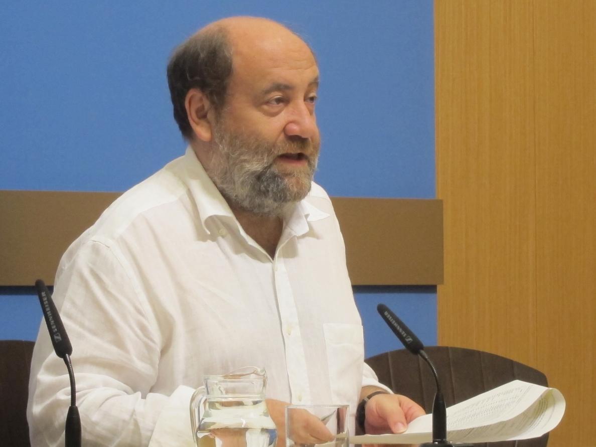 IU pide a Gimeno que negocie con los bancos el interés «abusivo» de los ICO que supone 6,9 millones al año