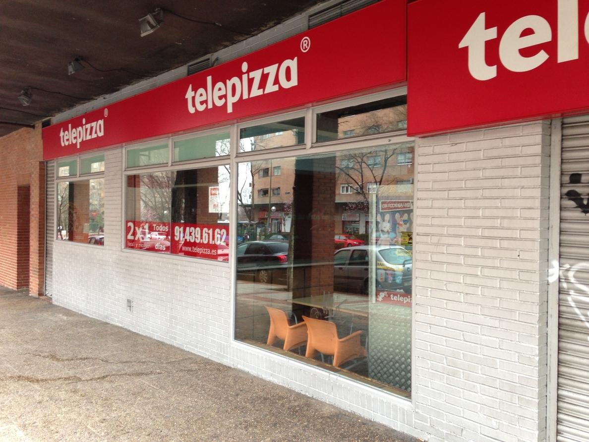 El fondo KKR entrará en Telepizza con el 36% del capital y será segundo accionista tras Permira