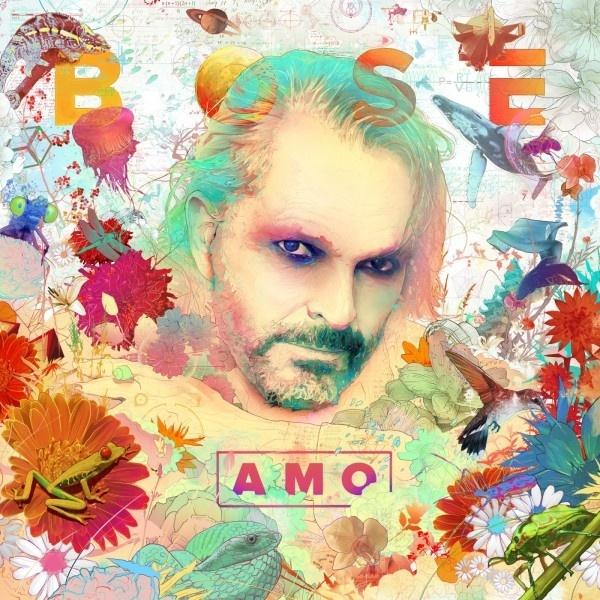 Miguel Bosé estrena single y anuncia disco para noviembre