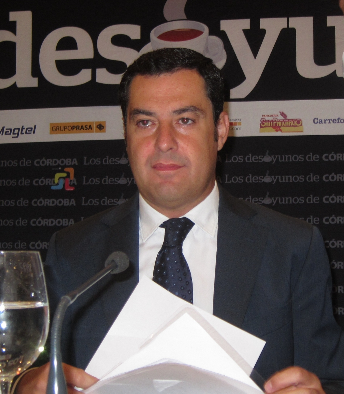 Moreno advierte de la «constante inestabilidad» en el Gobierno andaluz tras el anuncio de modificar la LOUA