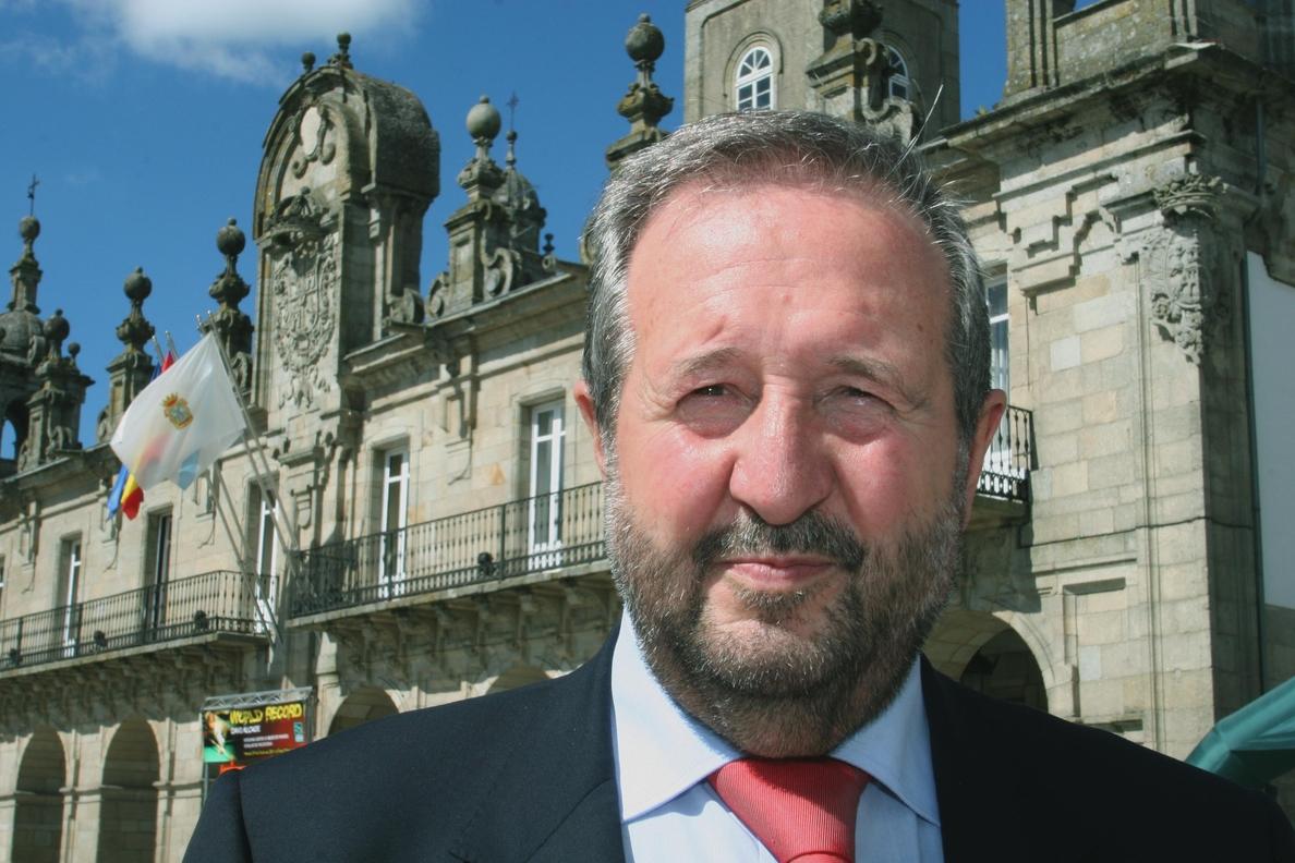 Orozco (PSOE) anuncia que se presentará a la reelección y asegura que sigue «con las mismas ganas que al principio»