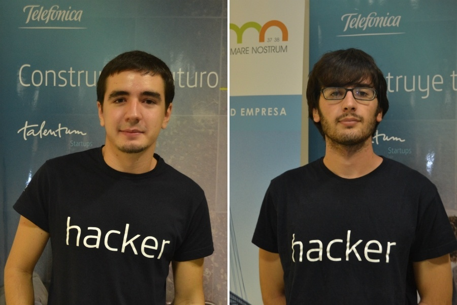 Una aplicación de alertas médicas y otra para controlar el PC a distancia, finalistas de la UPCT en Talentum Startups