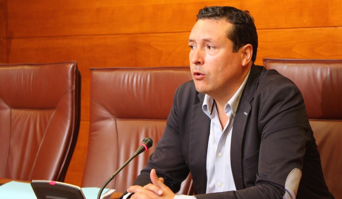 El PP pide al PRC que no haga «populismo ni demagogia» con la Ley del Paisaje