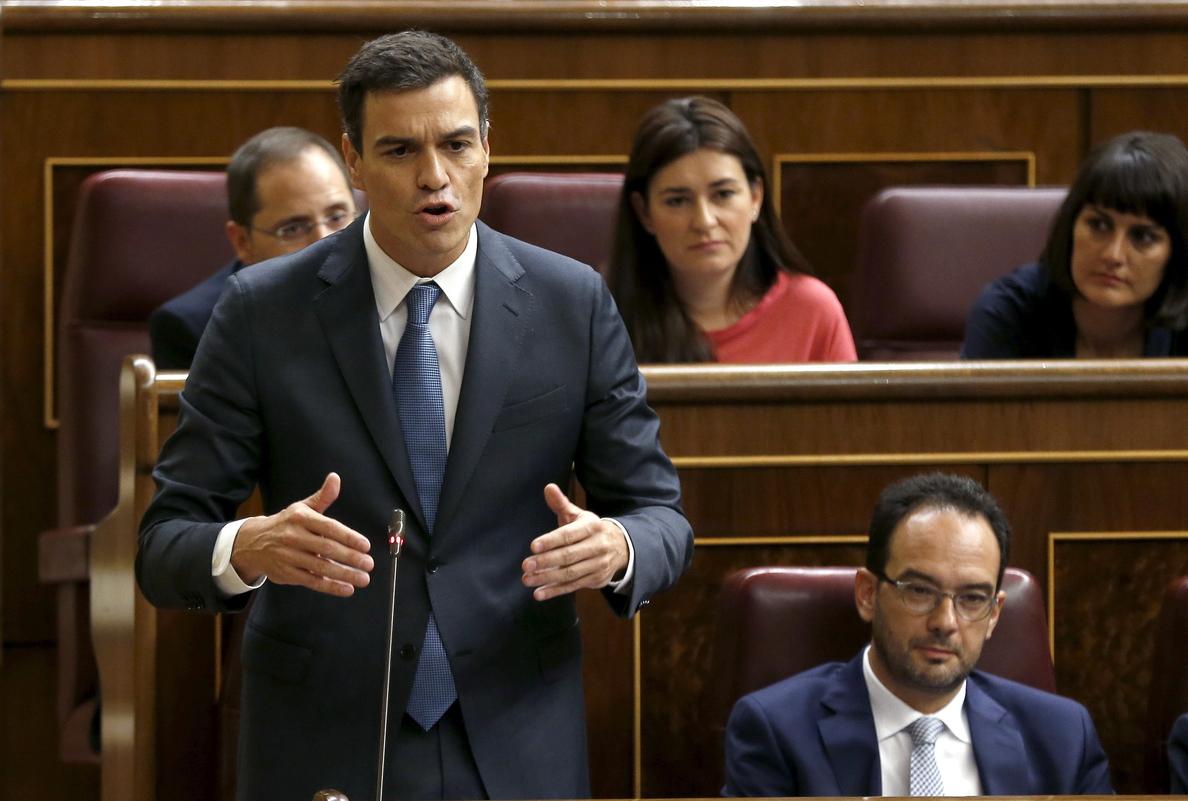 Pedro Sánchez cree que la decisión de Escocia «es una buena noticia para Europa»