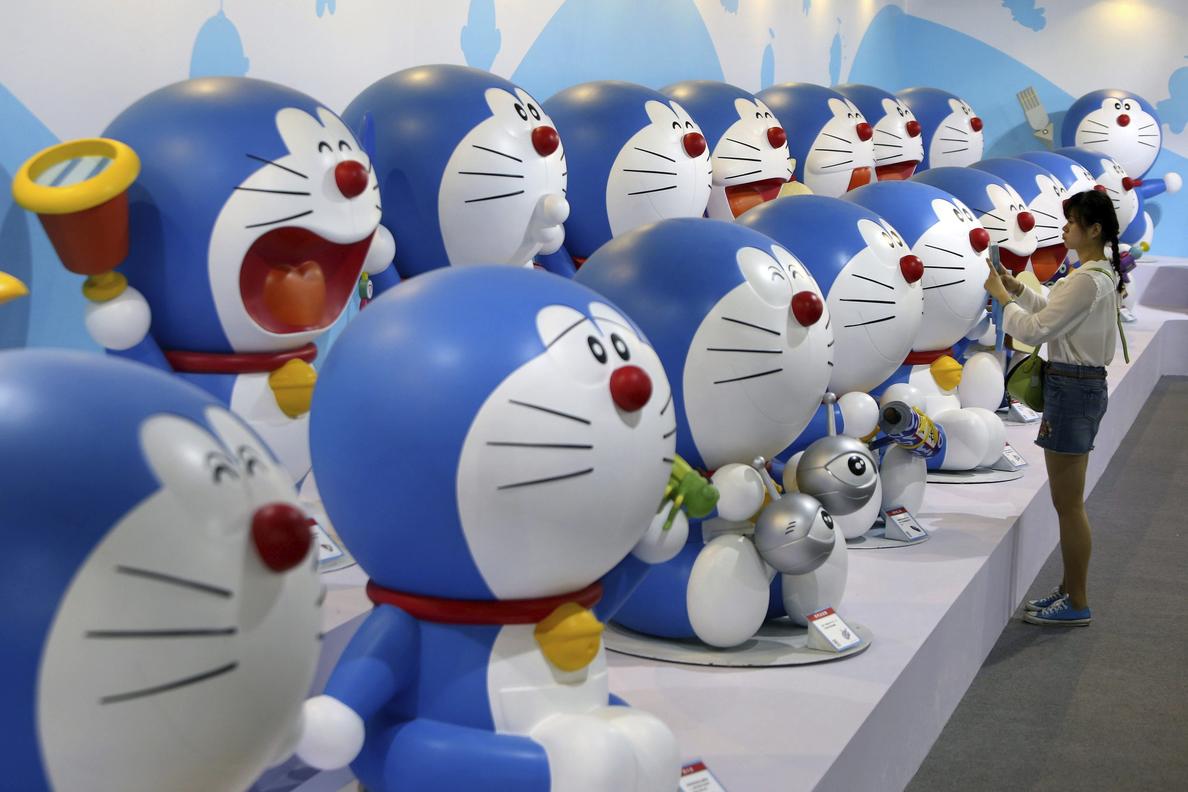 «Quédate conmigo, Doraemon» da el salto internacional tras su éxito en Japón