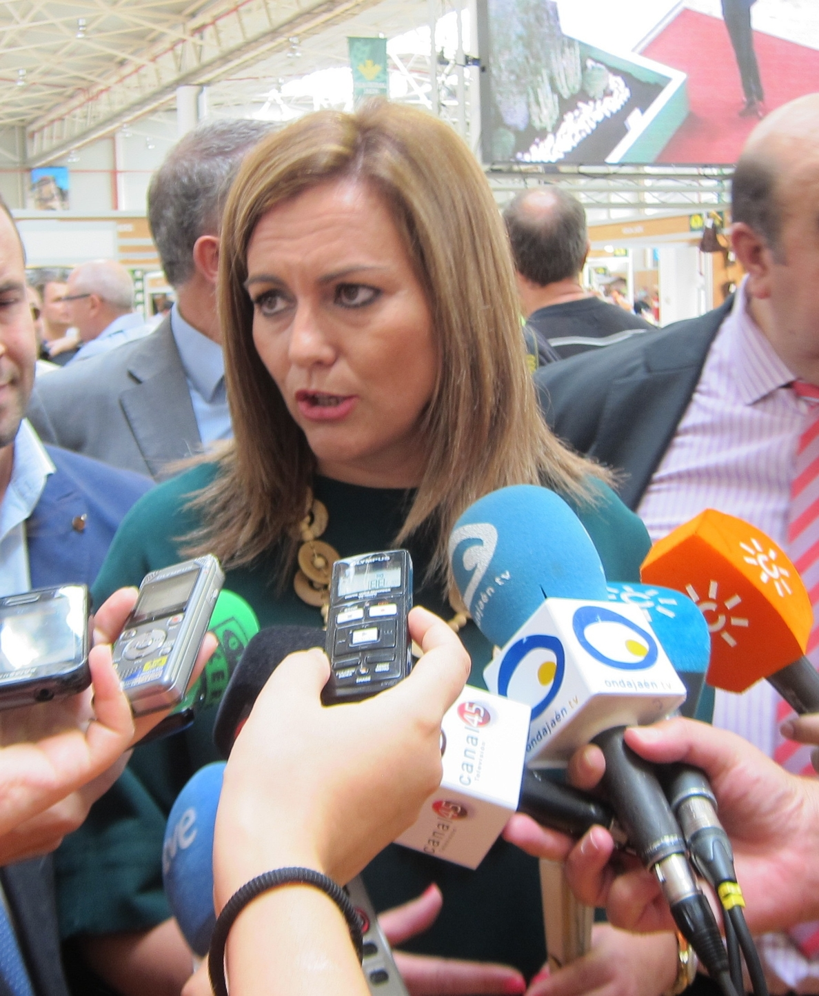 Serrano señala que la modificación de la LOUA no da «café para todos» y responde a «demandas de alcaldes, también de IU»