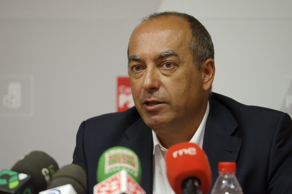 La recogida de avales para las primarias del PSOE finaliza el 29 de septiembre