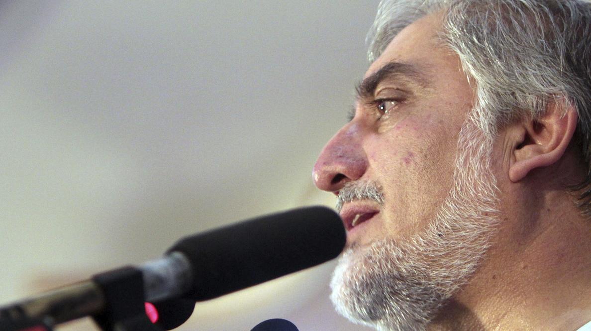 Candidatos afganos finalizan las negociaciones sobre un futuro Gobierno de unidad