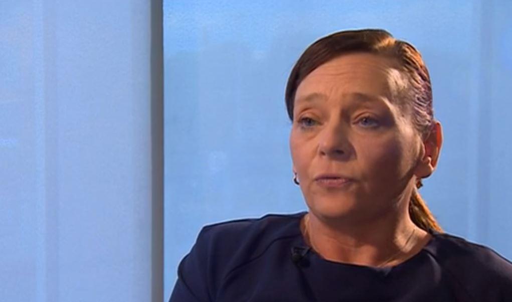 La mujer de Alan Henning pide al EI que tenga clemencia con su marido