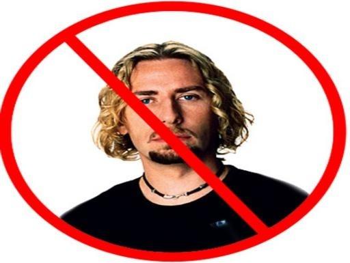 Campaña de crowdfunding para que Nickelback no vuelvan a tocar en Londres