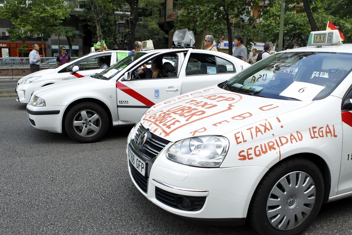 La Comunidad de Madrid abre expediente sancionador contra la empresa Uber