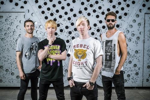Daylight anuncian gira nacional a partir del 14 de noviembre