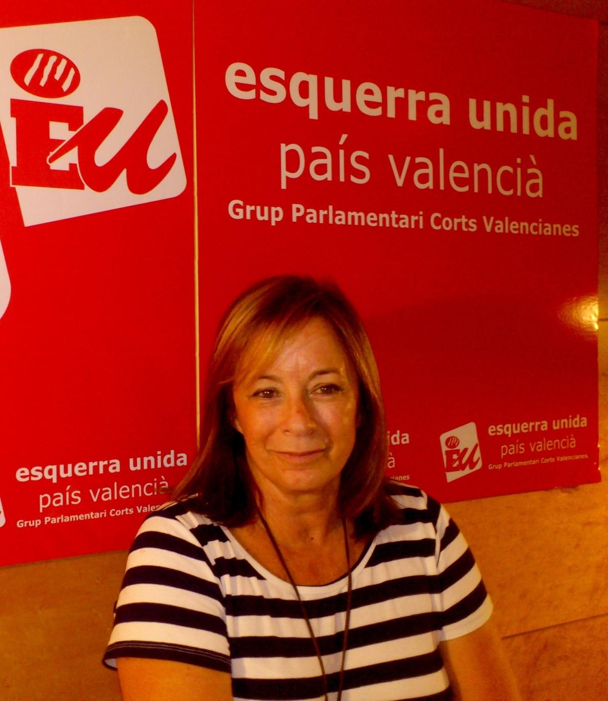 EUPV asegura que Montoro «ha dado una bofetada en la cara de Fabra» tras el anuncio de la rebaja de impuestos