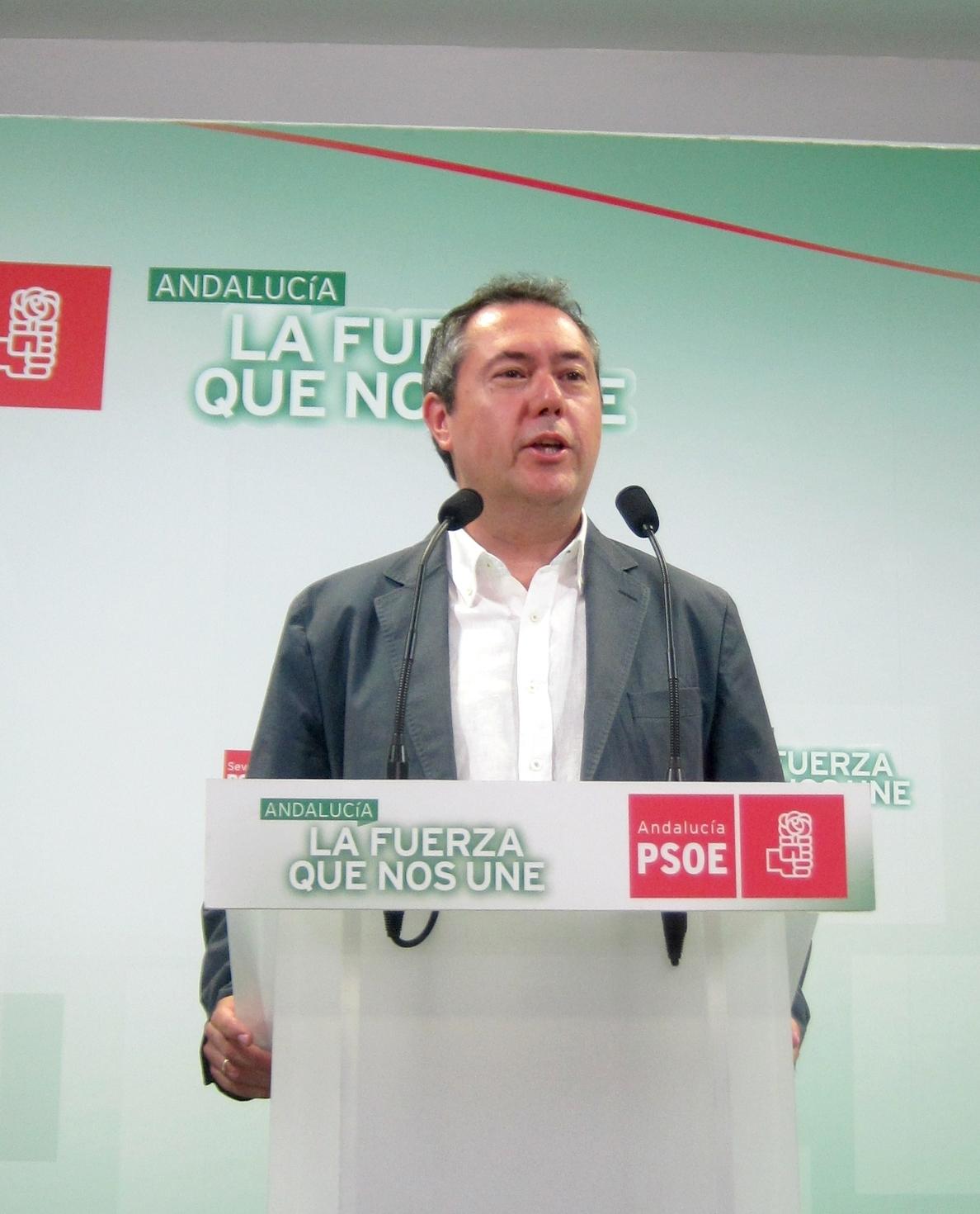 Espadas anuncia que presentarán una enmienda para reclamar una partida para la comisaría del Polígono Sur