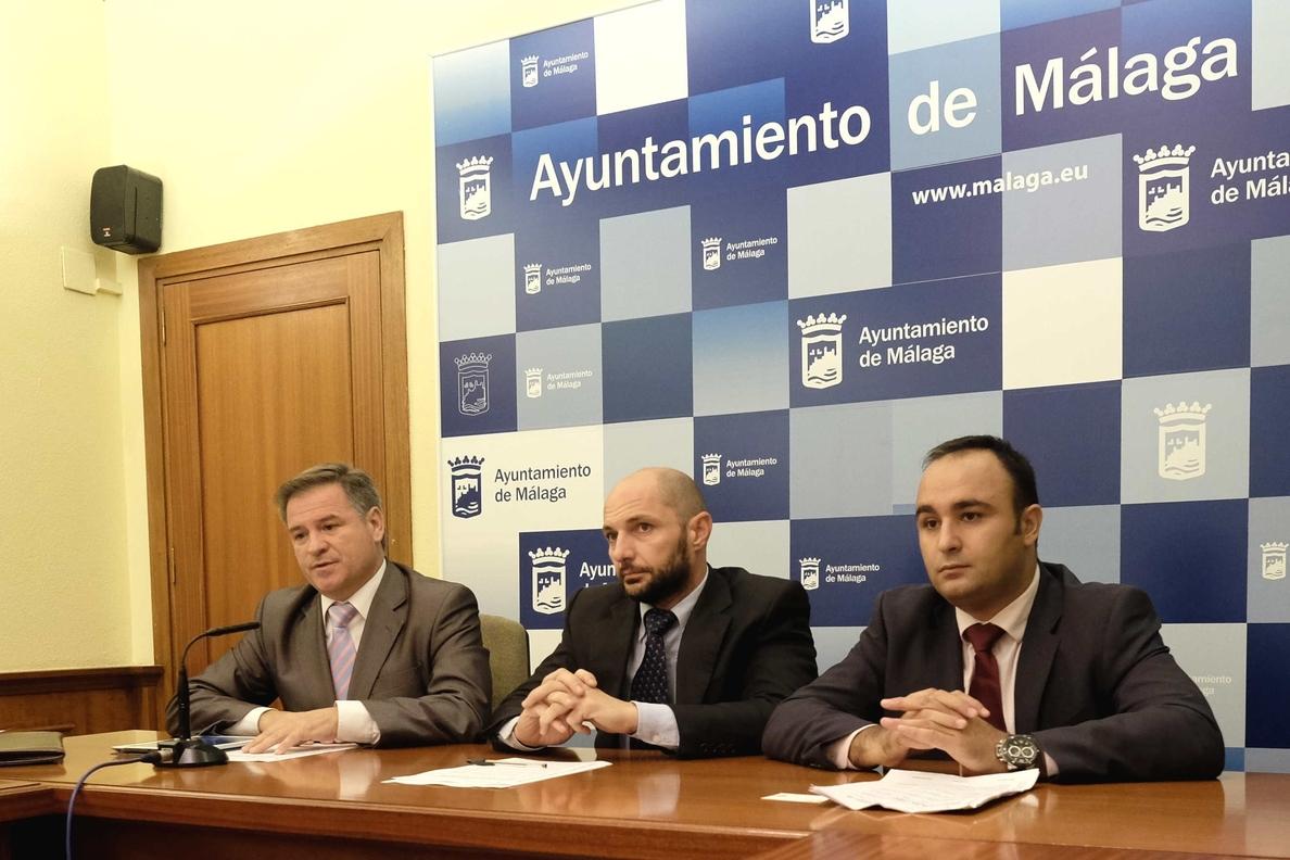 Expertos en nuevas tecnologías y accesibilidad se reunirán en Málaga en un encuentro nacional
