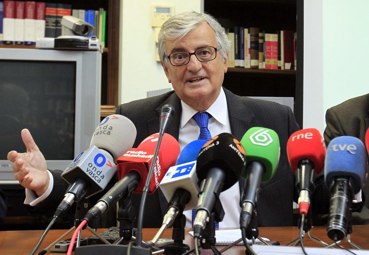 CDC replica a la Fiscalía que la ley de consultas no ha sido declarada ilegal
