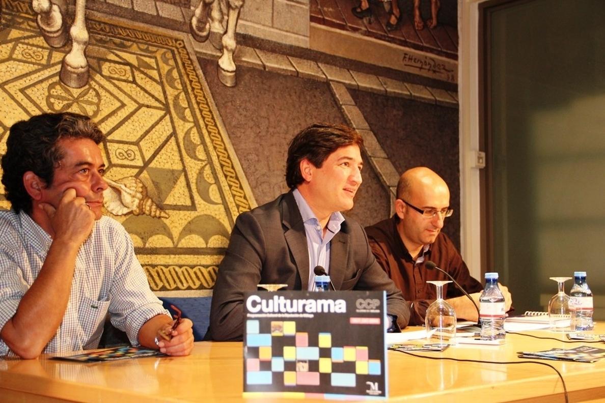 Flamenco y humor se unen a la programación de artes escénicas del Área de Cultura de la Diputación
