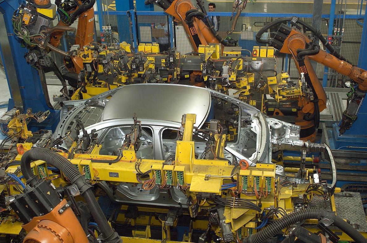 Ford recibirá subvenciones de 22,45 millones en su planta de Almussafes (Valencia)