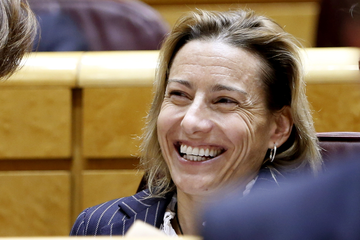 Marta Domínguez y otros atletas españoles metidos en política