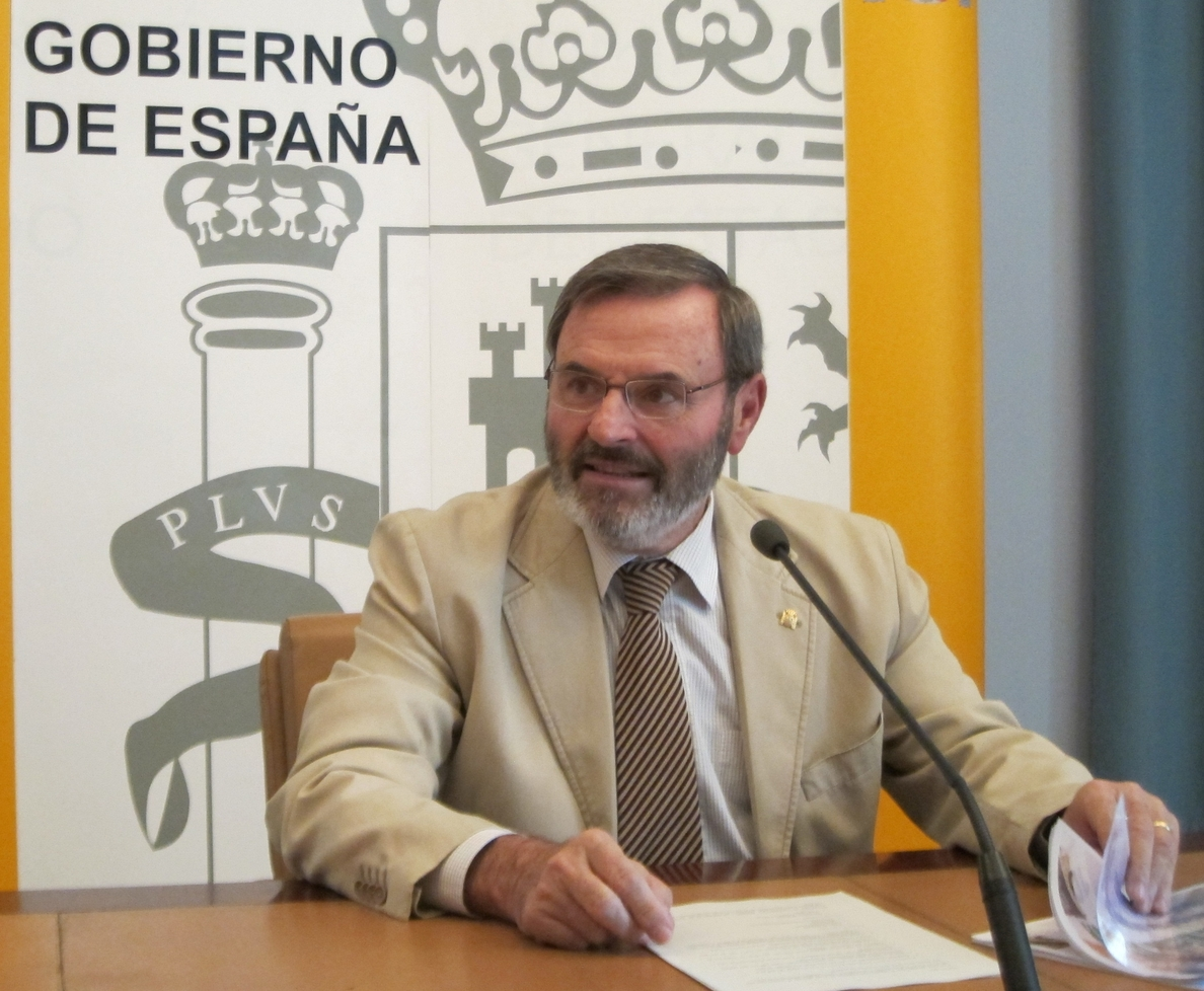 Lillo apunta que Jaén «no es una excepción» y ha habido «desaprensivos» en el presunto fraude de la formación
