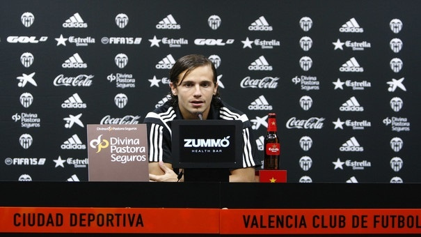 Lucas Orban (Valencia): «Estamos disputando cada partido como si fuera una final»
