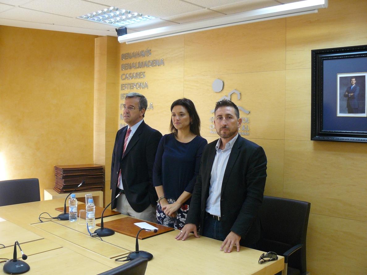 Municipios de la Costa del Sol ofrecen a la Junta financiar el 50% del Chare de Estepona