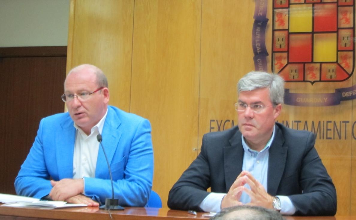 El gobierno local cuestiona que el PGOU permita «desbloquear» el IES del APA III ante la «pasividad» de la Junta