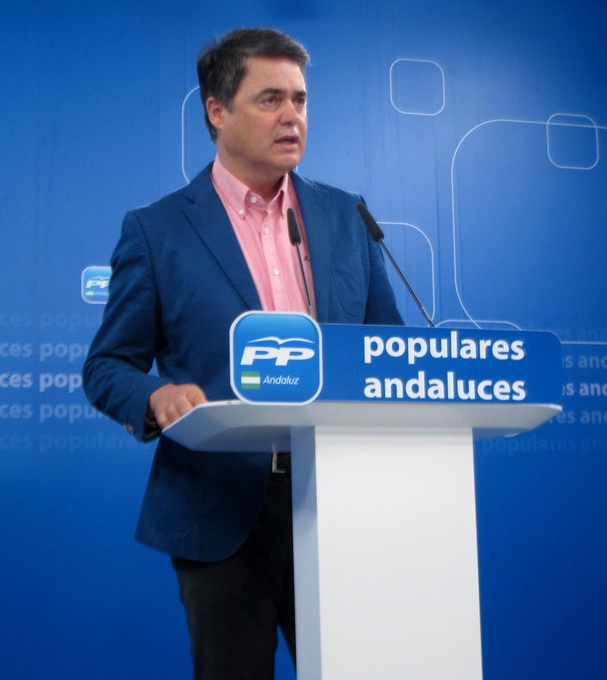 PP-A ve «demostrado» que Chaves «mintió» sobre Matsa y pregunta a Díaz si «está dispuesta también a seguir mintiendo»