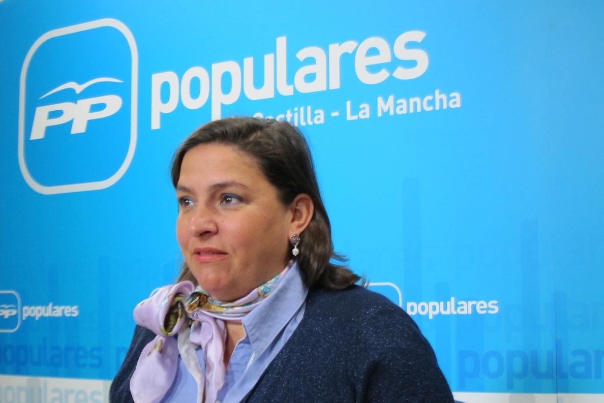 PP C-LM cree que Page «ya se sabe perdedor» y que el PSOE también sabe que perderá la Junta