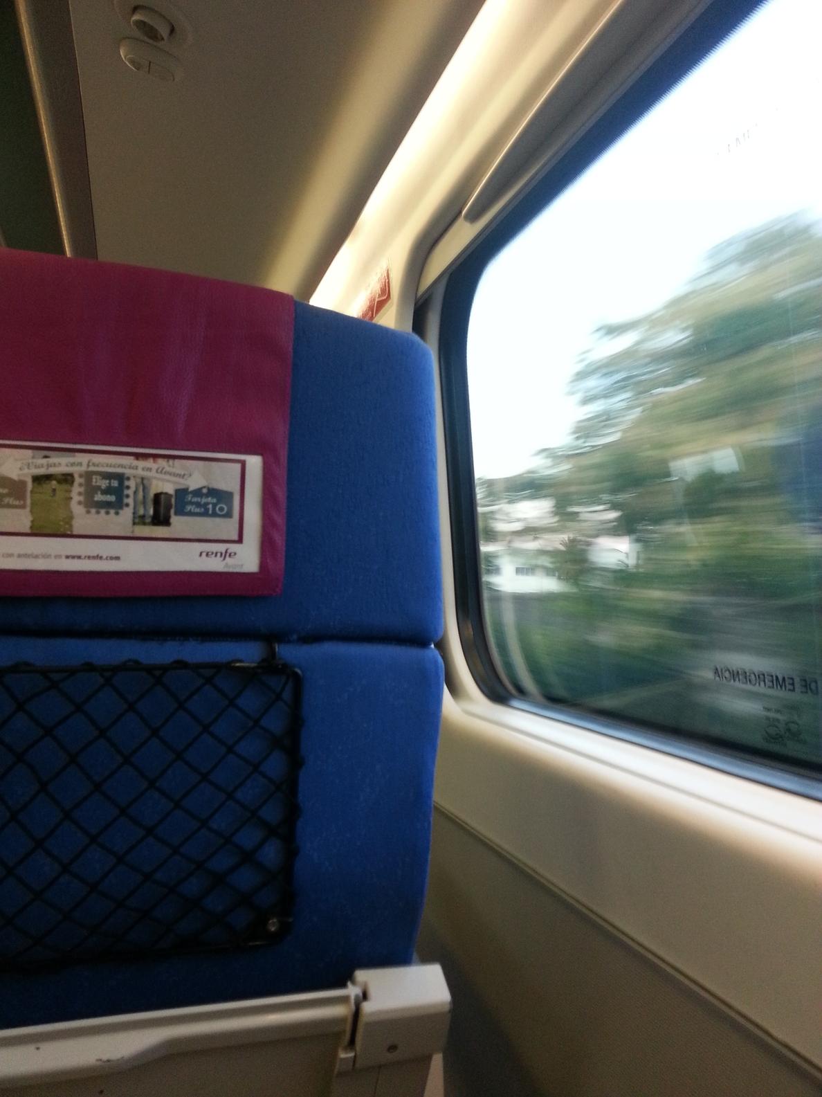 RENFE duplicará la oferta de plazas de diez trenes el próximo fin de semana