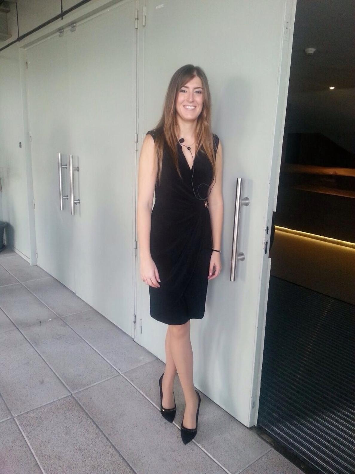Sobresaliente cum laude para la tesis de una anestesista del hospital de Santa Lucía