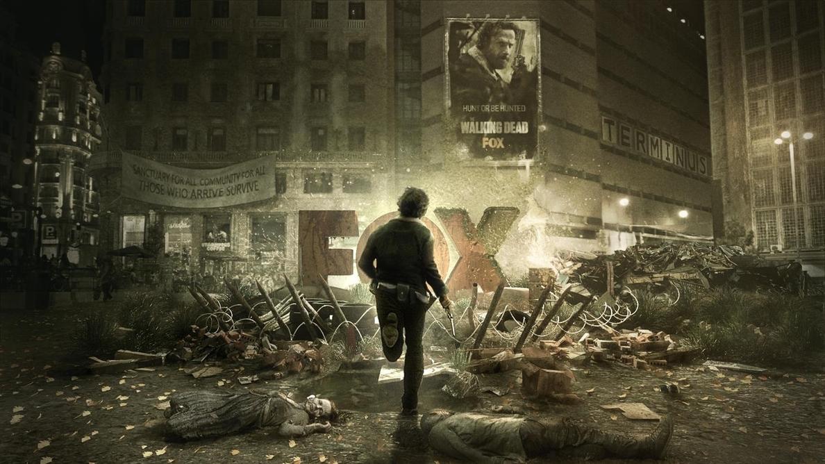 The Walking Dead y Homeland protagonizarán la mayor experiencia de realidad aumentada del mundo en Madrid