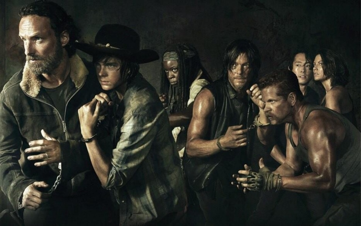 The Walking Dead: La quinta temporada será «la más ambiciosa»