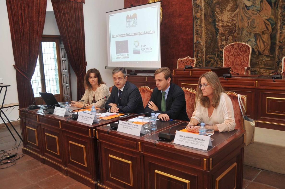 El casco histórico de Córdoba formará parte del proyecto »Future of our past»