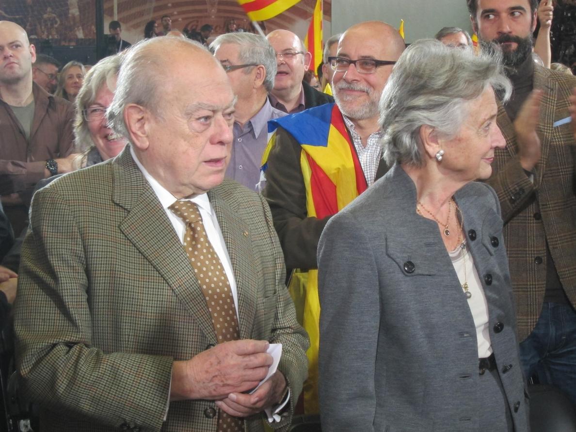 El fiscal general admite que la investigación sobre Pujol está «en fase embrionaria» a la espera de Hacienda y Andorra