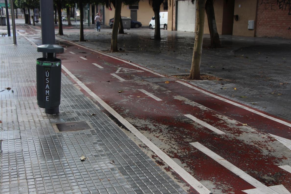 Las lluvias afectarán mañana a Galicia y Cantábrico y a partir del miércoles al resto del país