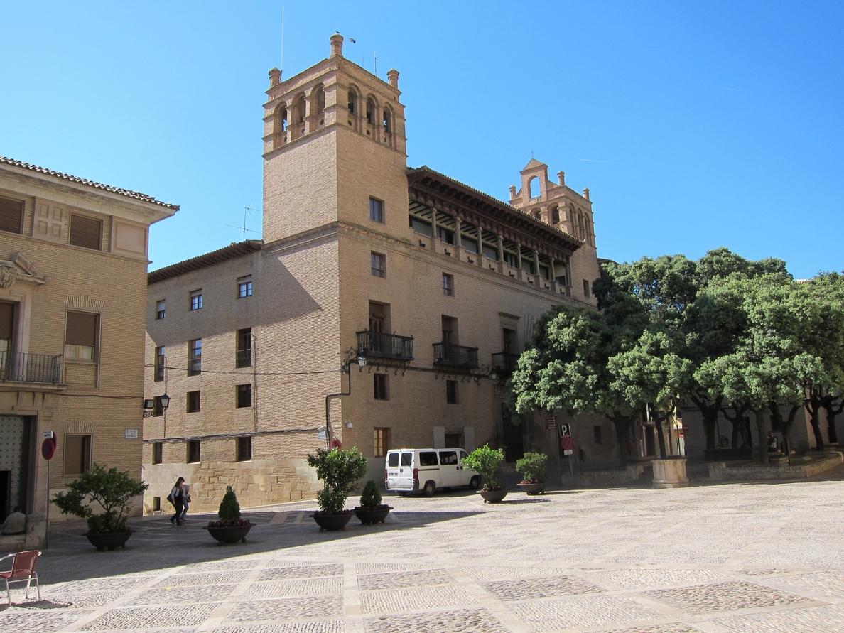 La Asociación de Vecinos de María Auxiliadora renuncia a la subvención de 287 euros del Ayuntamiento de Huesca
