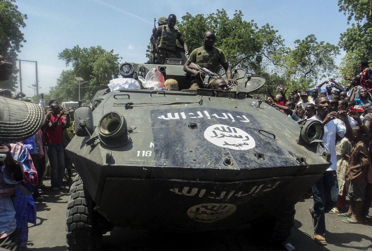 Hasta 70 militares nigerianos y 300 milicianos de Boko Haram muertos en combates en Adamawa