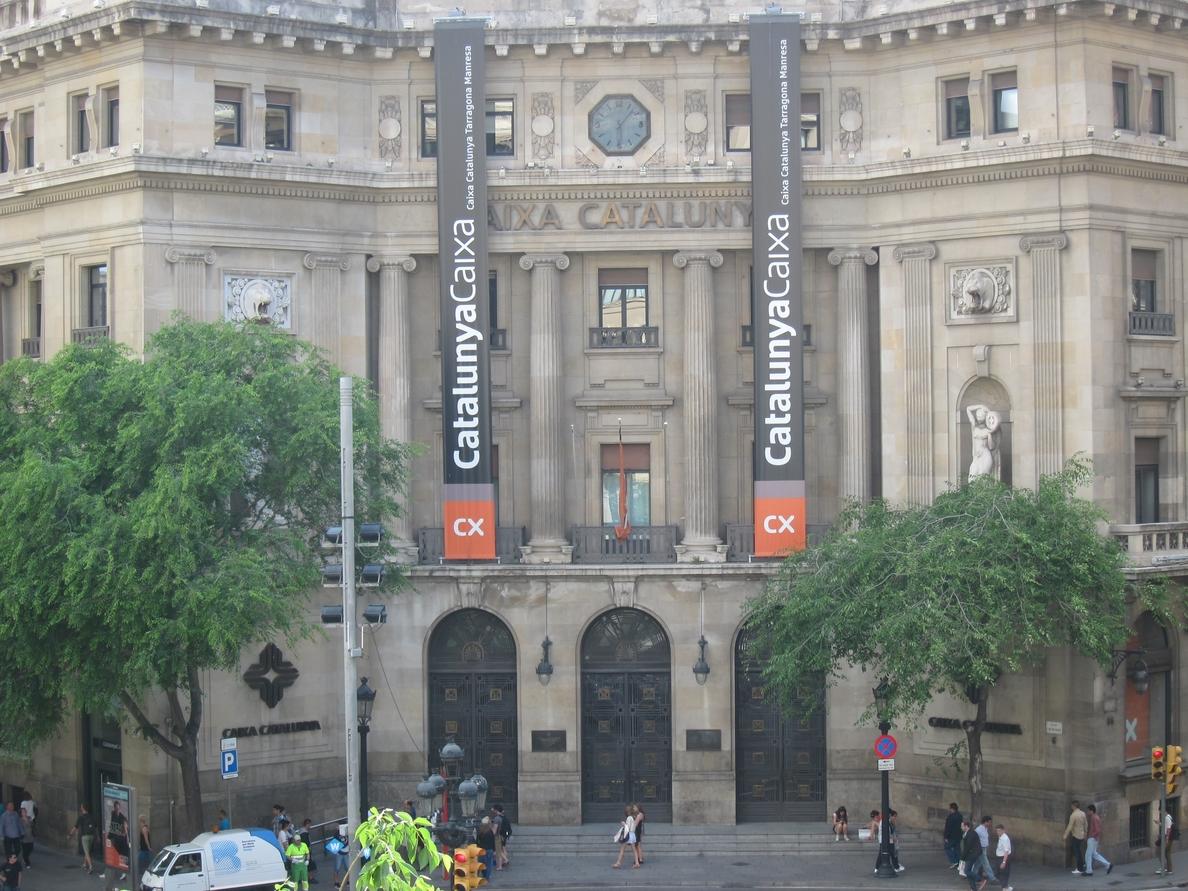 Catalunya Banc amortiza anticipadamente bonos simples por 2.500 millones
