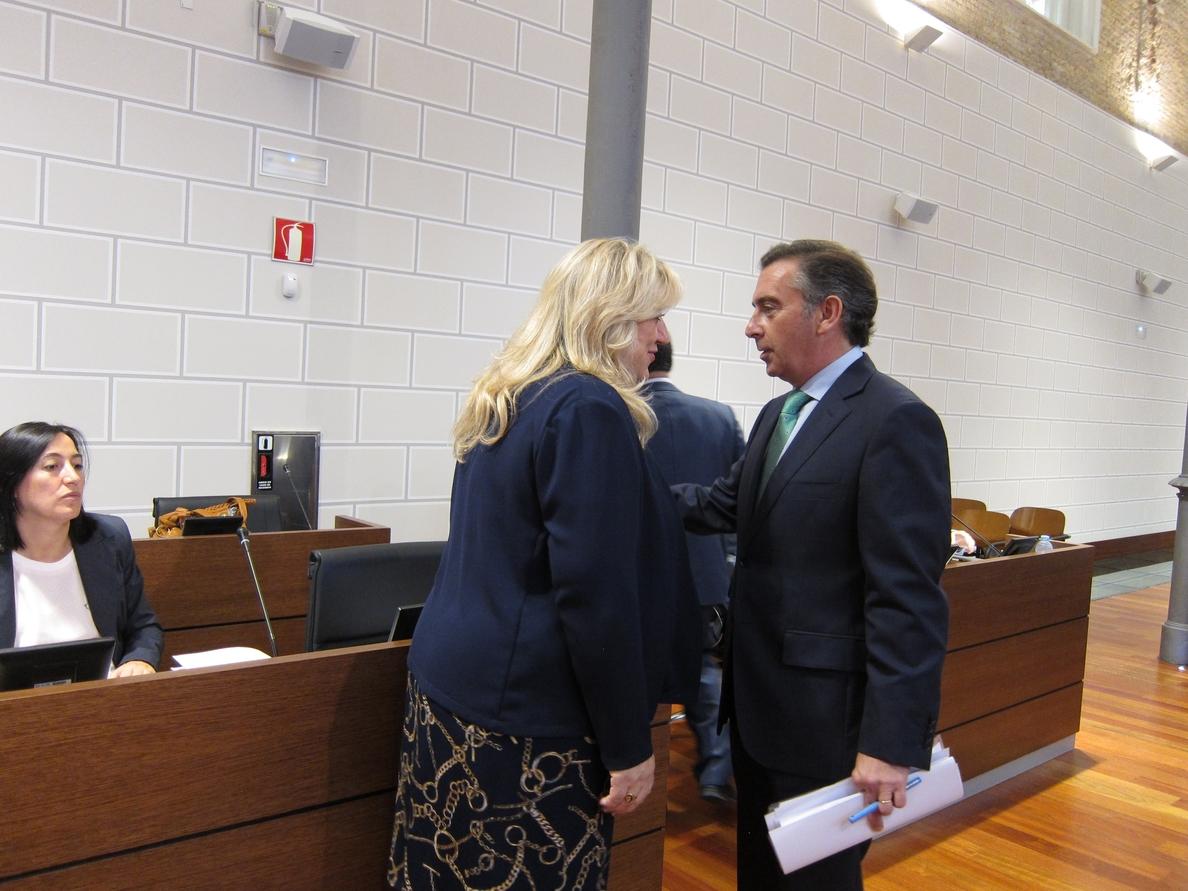 La DPZ acepta la encomienda de gestión de siete nuevas obras del plan de barrios con el Ayuntamiento