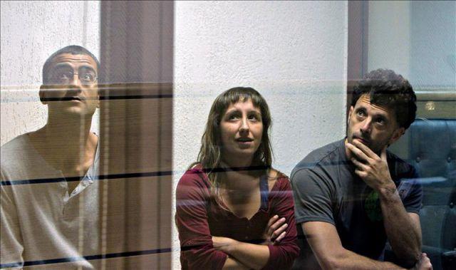 Estrasburgo condena a España a indemnizar a una etarra por no investigar si fue maltratada