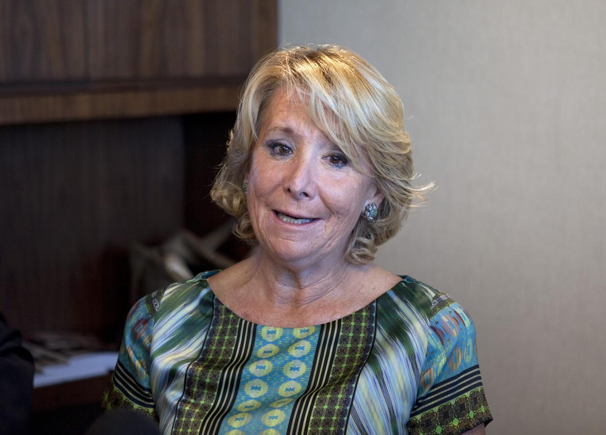 Aguirre se deja querer: «Ser alcalde es un honor para cualquier vecino»