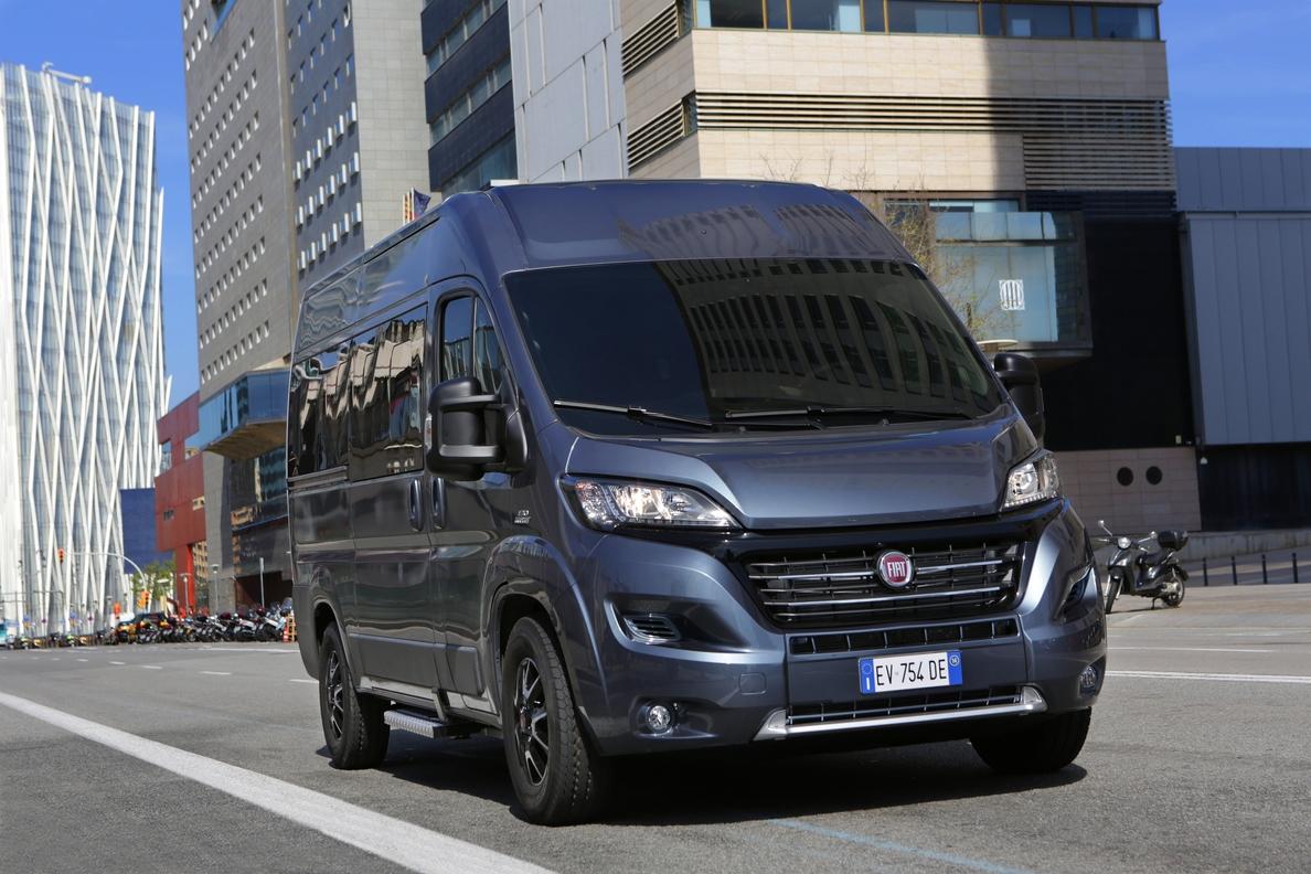 Fiat podrá fusionar su división Fiat Investments