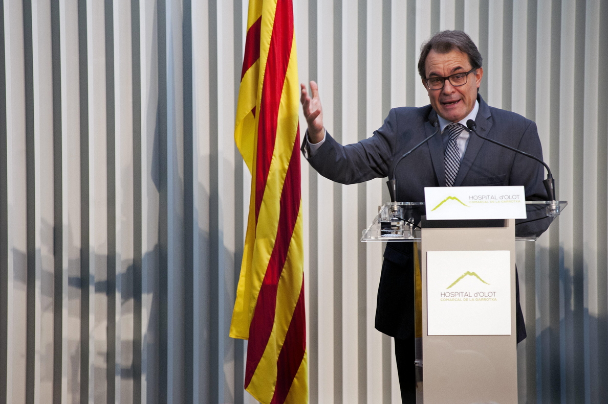 La Generalitat publica el nombramiento de los miembros de las comisiones de seguimiento del 9N