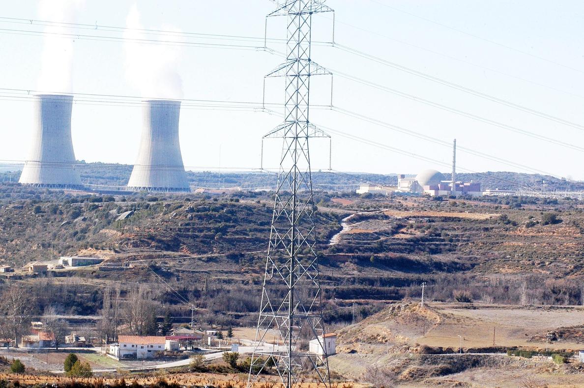 El Gobierno amplía el plazo a las centrales nucleares para que completen su titularidad única para poder renovar Trillo